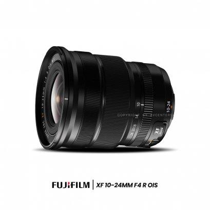 Fujifilm Lens XF 10-24 mm. F4 R OIS