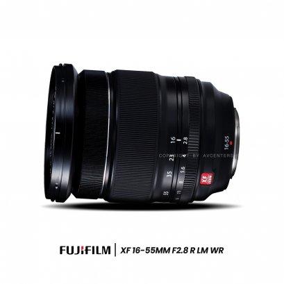 Fujifilm Lens XF 16-55 mm. F2.8 R LM WR