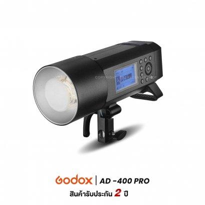 Godox Flash AD400 PRO