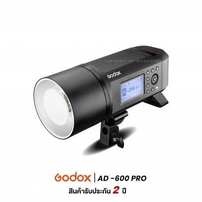 Godox Flash AD600 PRO