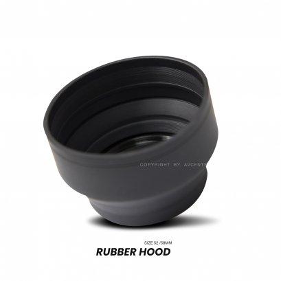 Rubber Hood