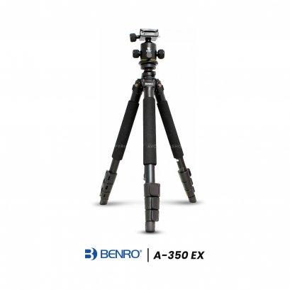 Benro Tripod Aluminum A-350 EX ขาตั้งกล้อง