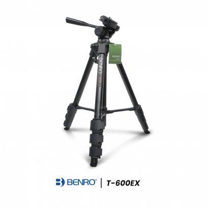 ขาตั้งกล้อง BENRO Tripods T-600 EX