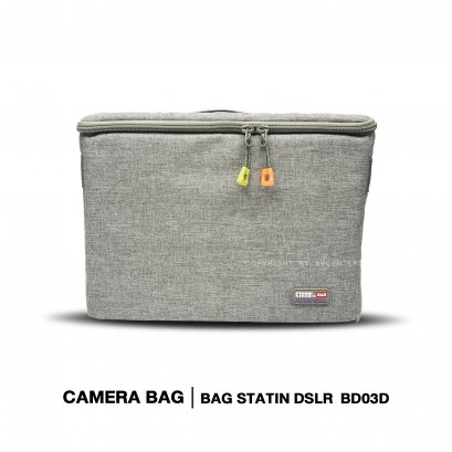 BAG STATIN DSLR BD03D (Gray)