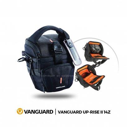 กระเป๋า Vanguard UP-RISE II 14Z