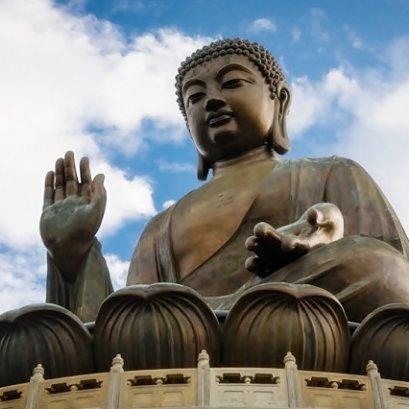 (เที่ยวสุดคุ้ม) ทัวร์เอเชีย ฮ่องกง เกาะลันตา พระใหญ่นองปิง 3 วัน 2 คืน บินตรงเอมิเรตส์ (EK)