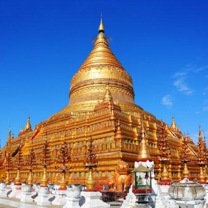 (บินเที่ยง-กลับบ่าย) ทัวร์เอเชีย พม่า พุกาม มัณฑะเลย์ 3 วัน 2 คืน บินแอร์เอเชีย (FD)