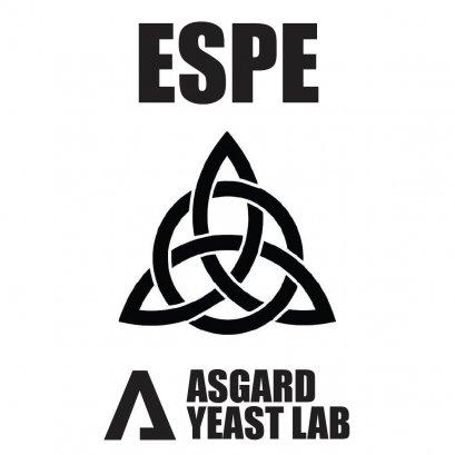 Espe Kveik #20 (Asgard Yeast Lab)