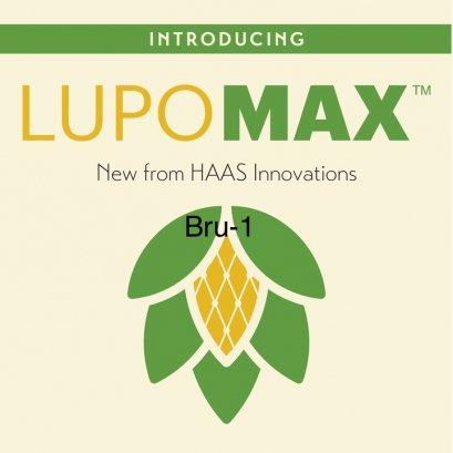 ฮอปทำเบียร์ Lupomax Bru-1 2oz
