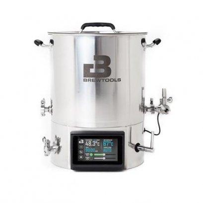 หม้อต้มเบียร์ไฟฟ้า  B80pro Brewing System, EU 6kW, 20kg malt