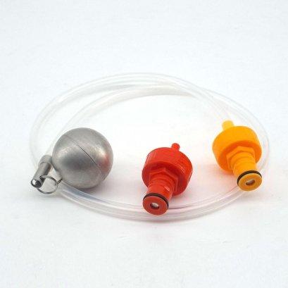 FermZilla Red Plastic Pressure Kit