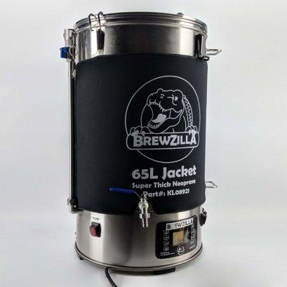 BrewZilla 65L Jacket