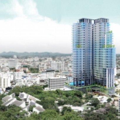 City Garden Tower