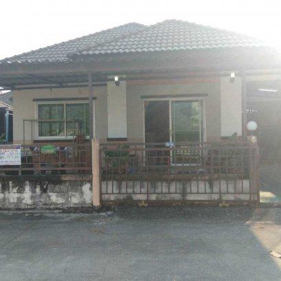 獨棟別墅,Smart Land村樸順區Mapyangphon
