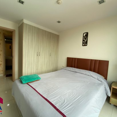 Sale and rent Laguna Bay 1 Soi Pratumnak 5.