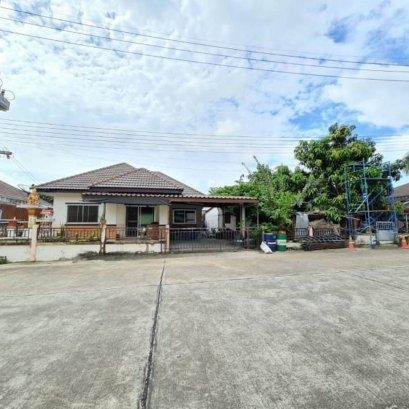 Single house for sale Smart Land Park Hill Mapyangphon.