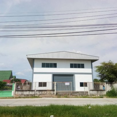 Sell ​​a plastic bottle factory, an area of ​​1 ngan 64 square wah
