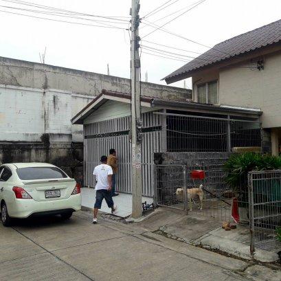 โครงการ : #บ้านเอื้ออาทรเนินพลับหวาน ที่ตั้ง : ต.หนองปรือ อ.บางละมุง จ.ชลบุรี