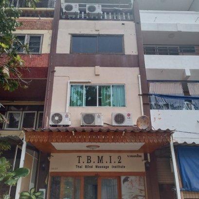 Massage shop business for sale #Coordinates of Jomtien Beach Line
