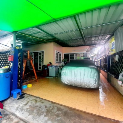 Single storey single-storey house for sale (Soi Khao Talo)