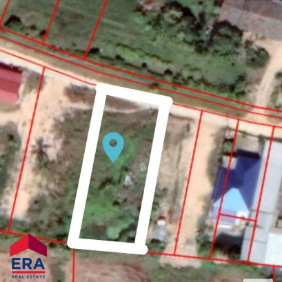 Land for sale 201 square wa (Chaknok Soi 16/2)