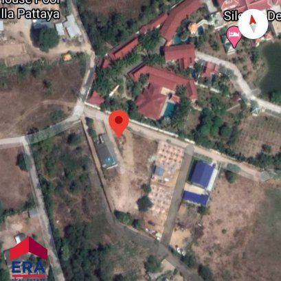 Land size 132 sq m. In the Pattaya municipality area