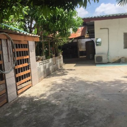 House for sale with land