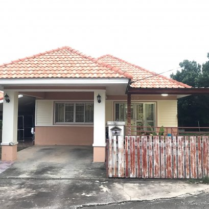 House for sale, Suk Buri (Bo Win)