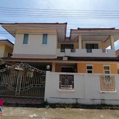 2 storey detached house for sale, Navi House Village 17