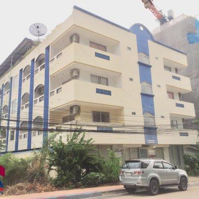 Urgent sale, apartment, Khao Pratumnak Soi 6, price 31 million baht