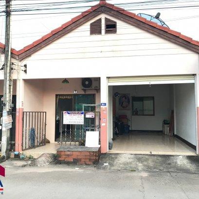 緊急銷售!X-Modern Home(Huai Prap)僅135萬泰銖。