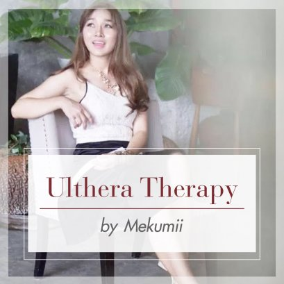 Review Ulthera Therapy by Mekumii