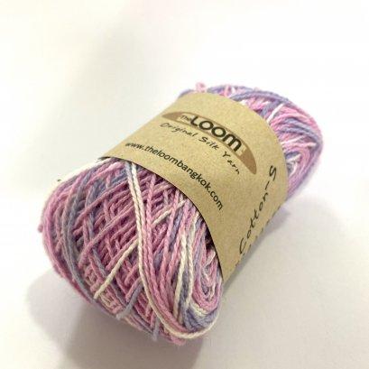 Organic Cotton-S #301