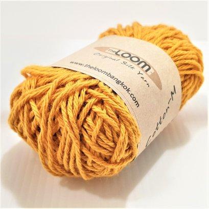 Organic Cotton-M Yellow