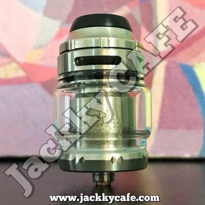 Geekvape Zeus X 25mm (สี Silver)