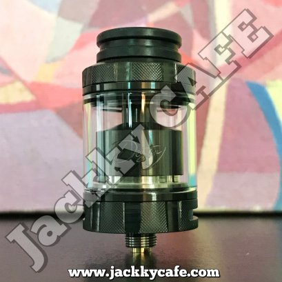 Hellvape Destiny RTA 24mm (สีBlack)