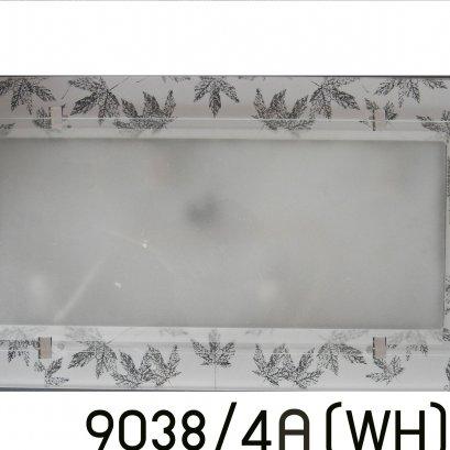 โคมไฟเพดาน 9038-4a-wh