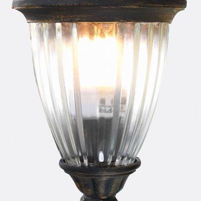 โคมไฟหัวเสา 212-s-ab
