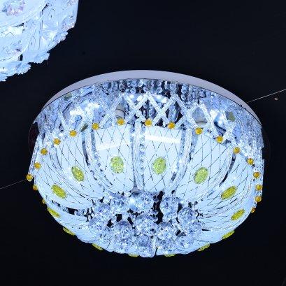 โคมไฟถาด LED  8679-600 **รับประกัน การใช้งาน12เดือน**