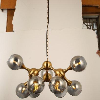 โคมไฟติดเพดาน   GDL 09