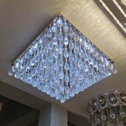 โคมไฟถาด LED   A13-70*70