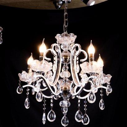 โคมไฟเชิงเทียน 1637-5