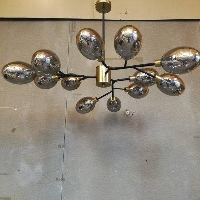 โคมไฟติดเพดาน   XLT12
