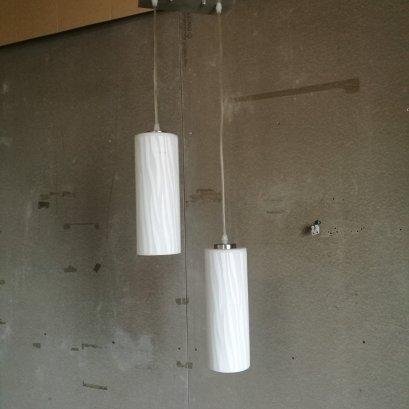 โคมไฟแขวน 5683-2 WH