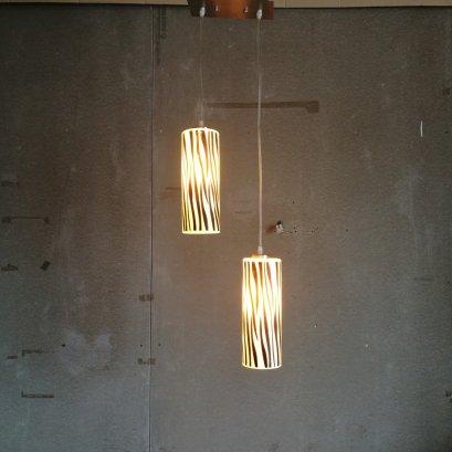 โคมไฟแขวน 5683-2 bk