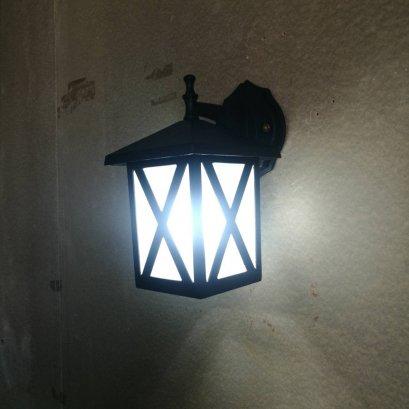 โคมไฟ กิ่งนอก 114-W