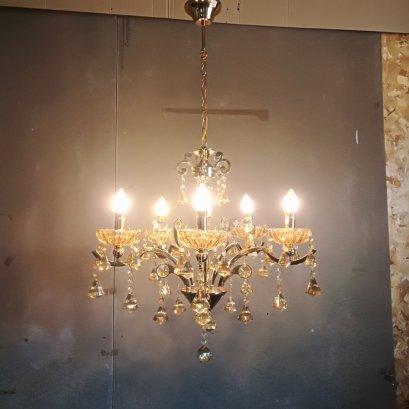 โคมไฟเชิงเทียน 6109-5