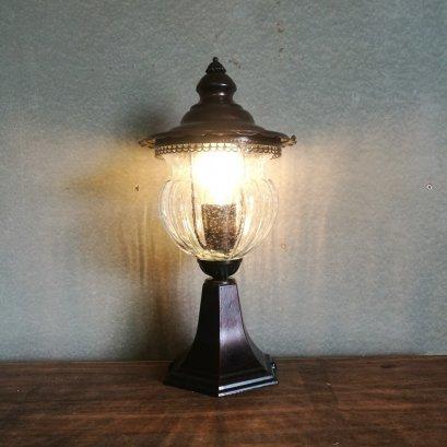 โคมไฟหัวเสา 3029-1S