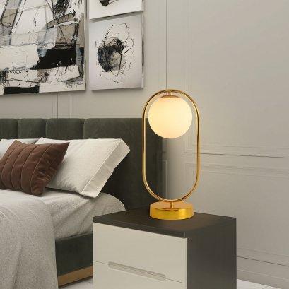 โคมไฟตั้งโต๊ะ LW-W61