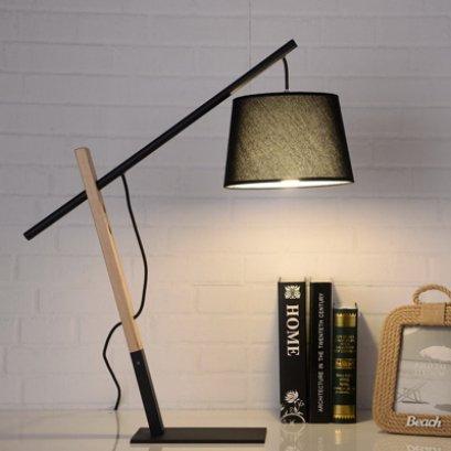 โคมไฟตั้งโต๊ะสไตล์ญี่ปุ่น